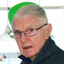 Robert Fred McNeil