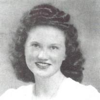 Cynthia Summerford Severance