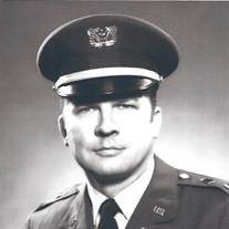 Leon Arthur Hoevener