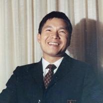 Taik Chong Lee