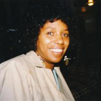 Claudia Davis Wilkins