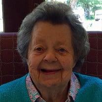 Mrs. Phyllis Hodge Lee