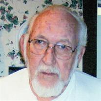 Jimmy Lee Puckett