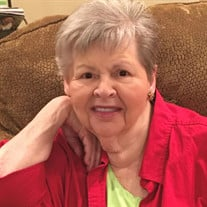 Mrs. Janice Ferguson Woods
