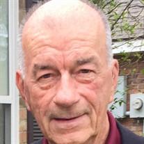 Robert Lee  Whitehurst