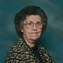 Hazel E. Widener