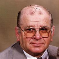 Richard David Burtness