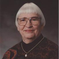 Dorthea Irene Jackson
