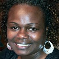 Theresa  Anne  Hood