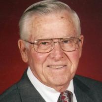 Leonard E. Gurecky