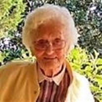 Mary Annie Elizabeth Rogers