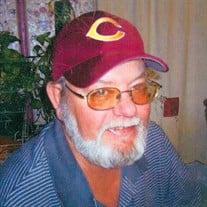 Jerry W. Stafford