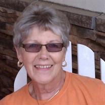Ruth Kim Morris Nicholson