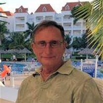 Roy E. Harnish, Jr.