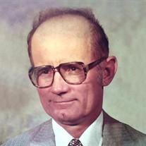 Charlie J. Janak