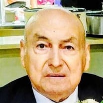 Ralph De La Fuente Jr.