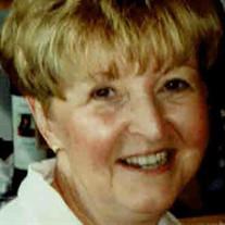 M. Christine Riccio
