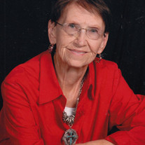 Dorothy Jean Grissom