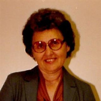 Laudie  Burke