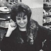 Sue Rellergert-Asfour