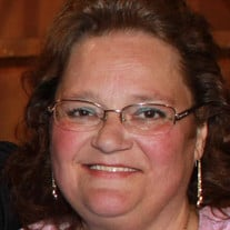 Mrs. Sandra Jean Emmons