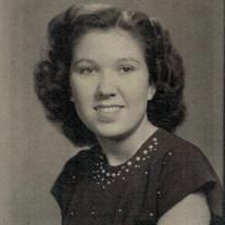 Dorothy Mae Stratton
