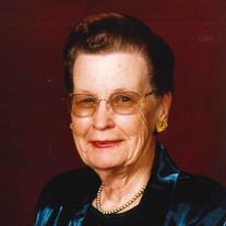 Eris Beryl Carroll
