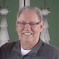 Bruce C. Panken