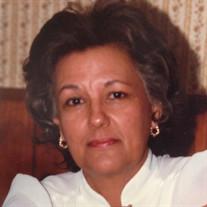 Alberta Derrough