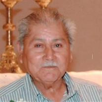 Otilio Carranza