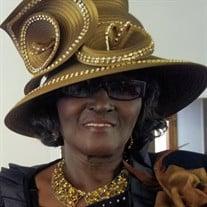 Ms. Kay Frances Ray