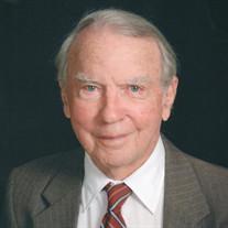 Joseph Benjamin Wilson