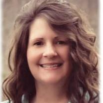 April Denise Potete, 39, Collinwood, TN