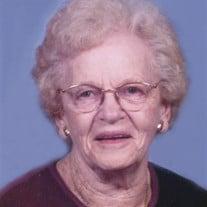Dorothy Irene Shannon