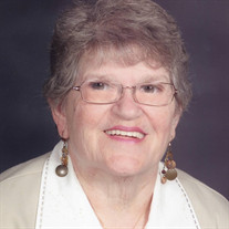 Betty Fay Higginbotham Rodgers