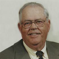Howard Ray Powell