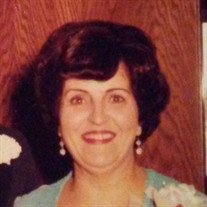 Martha W. Scranton