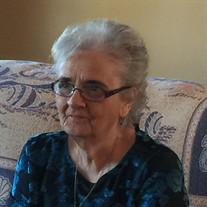 Betty Vandergriff Dix