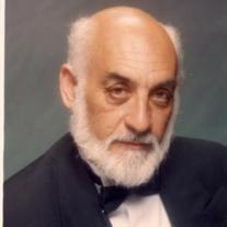 Darioush Ehteshami Afshar