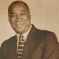 Dr. Earl O. Walcott