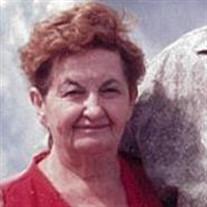 Joanne Marion Fye