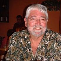 Robert Wayne Mann