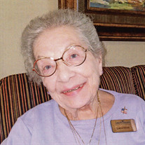 Carol Belle Stout