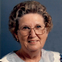 Mabel L. Moore