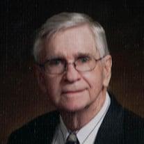 Theodore Delaney Pearce