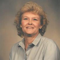 Patricia Ann Terrell