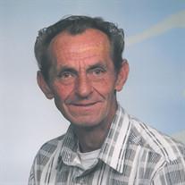 Mr. Kenneth John Pulliam