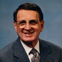 Carl Canton Ensor Jr