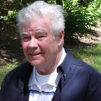 Edward Rogers Jones