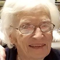 Mary J. Nicholas
